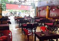 Sang quán ăn đường 3/2, đối diện cao đẳng Cần Thơ, DT: 272m2, giá sang 190 triệu