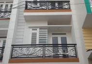 Bán nhà HXH DT 4x15,5m đường Phạm văn Chiêu, P16, Gò Vấp