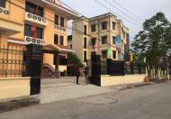 Mặt phố Nguyễn An Ninh, quận Hai Bà Trưng, 60m2, MT 3,5m, hơn 5 tỉ, LH 0916020036