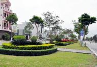 Bán 3 lô đất mặt tiền đường 30/4, Hải Châu, Đà Nẵng. Diện tích 406.5m2, giá 24 tỷ