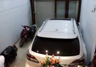 Bán gấp nhà siêu đẹp Võng Thị, có gara ô tô, phân lô bàn cờ, kinh doanh sầm uất giá chỉ 8,4 tỷ