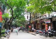 Bán nhà mặt phố Hồng Mai, Tân Lập, Hai Bà Trưng, kinh doanh, ô tô hơn 5 tỷ, LH 0989.910.122