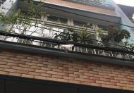 Bán nhà phố Định Công Thượng, 52m2 x 5T ô tô tránh, kinh doanh, văn phòng, giá 4.47 tỷ