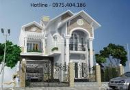 Cần tiền bán nhanh biệt thự Phùng Khoang Nam Cường, DT 110m2 dãy TT3B, LH 0975 404 186