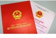 Bán các lô đất đấu giá xóm 18A xã Nghi Liên, thành phố Vinh- DT 2035, DT 2036
