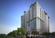 Cần bán gấp căn hộ chung cư thuộc căn góc 86m2 Âu Cơ, Tân Phú