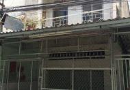 Bán nhà hẻm đường Hoàng Văn Hợp, 1 tấm, DT: 5x18m, giá 4 tỷ, P. An Lạc A