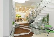 Cho thuê nhà 3 tầng đường Trưng Nữ Vương