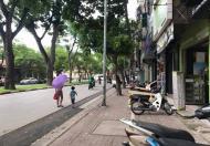 Bán nhà mặt phố Lê Hồng Phong, DT: 55m2, chỉ 15.2 tỷ, kinh doanh cực đỉnh
