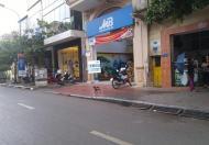 Mặt phố Vũ Tông Phan 125m2, mặt tiền 10,5m