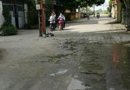 Bán nhà Cổ Bi- Gia Lâm, mặt đường 6m, kinh doanh thuận