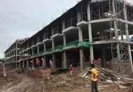 Bán nhà mặt phố Vĩnh Hưng, 72m2 xây thô 5 tầng, giá 5,6 tỷ