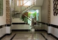 Bán nhà KDC Bình Phú (4x18), 3.5 tấm, thiết kế hiện đại