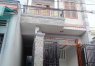 Nhà 1 lầu, 2 phòng ngủ, sổ hồng riêng 60m2 đường 23, Bình Chuẩn. Thổ cư 100%