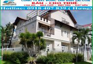 Biệt thự Nam Viên, Phú Mỹ Hưng, quận 7, đơn lập, đường lớn 280m2, giá 26 tỷ 750tr, 0918407839 Hưng
