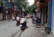 Bán nhà mặt phố Nguyễn Ngọc Nại, 100m2, MT 4m, KD siêu tốt