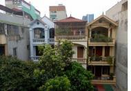 Nhà đẹp, khu vip, gara ô tô, 100m2 phố Hoàng Văn Thái, Thanh Xuân