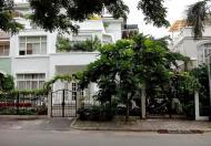 Bán biệt thự Hưng Thái, nhà đẹp, 1 trệt, 2 lầu, nội thất cao cấp. Giá 14.7 tỷ, 7x18m