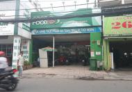 Bán nhà MTKD đường Tân Kỳ Tân Quý, Sơn Kỳ, Tân Phú, DT 7,3x30m, giá 14,5 tỷ. LH: 0901127776