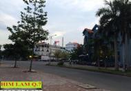 Bán lô đất lớn hợp nhất 400m2, khu biệt thự Him Lam Kênh Tẻ, giá chính chủ 64 tr/m2, 0906.954.677