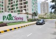 Cần chuyển nhượng lại căn hộ PARCSpring, 2PN, giá chỉ 1.7 tỷ