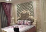 Cần cho thuê căn hộ Royal City, 3 phòng ngủ, full nội thất
