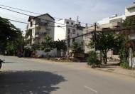 Bán đất thổ cư, SHR, ngay MT Nguyễn Cửu Phú, gần trường TH Tân Kiên