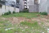 Cần cho thuê lô đất mặt tiền Gò Ô Môi làm kho, xưởng, DT 8x30m. Giá 20 triệu/tháng