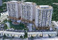 Căn hộ chung cư Hateco Apollo gần ĐH công nghiệp, 1,1 tỷ/căn, full nội thất