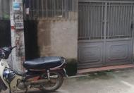 Bán đất Định Công 30m2, ô tô vào nhà, giá: 1.7 tỷ, hướng: Tây Nam