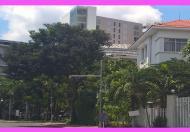 Bán biệt thự Phú Mỹ Hưng, Q7, Cảnh Đồi khu trung tâm. Diện tích lớn 306m2. Giá hot nhất: 29 tỷ 86