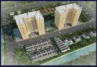 Căn hộ Heavan City View ngay Đại học kinh tế cơ sở 3, TT quận 8, thanh toán 300tr nhận nhà