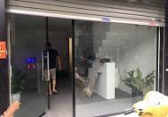 Cho thuê nhà mặt phố tại đường Trần Đại Nghĩa, Hai Bà Trưng, Hà Nội