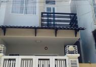 Nhà mới 1 lầu 2PN, đường Liên Khu 4-5, Bình Hưng Hòa B, Bình Tân