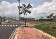 Lô đất MT ngã 3 Mỹ Hạnh, Tỉnh Lộ 824, Nguyễn Văn Bứa