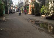 Cho thuê nhà nguyên căn hẻm 8m2 Huỳnh Thiện Lộc, phường Hòa Thạnh, Quận Tân Phú