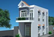Nhà cho thuê, mới xây 1 trệt + 1 lầu, chợ Bình Thành