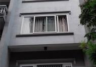 Cần bán gấp nhà phân lô Phạm Thận Duật, Cầu Giấy, Hà Nội. DT 55m2, giá 6.8 tỷ