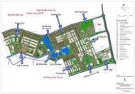 Bán đất nền dự án khu đô thị mới Nam Vĩnh Yên, Vĩnh Yên, Vĩnh Phúc, DT 240m2, giá 9.67 triệu/m2
