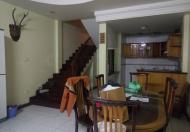 Cho thuê nhà riêng khu phân lô Hoàng Cầu 45m2 x 5 tầng, 20tr/th