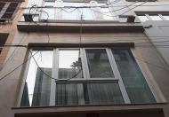 Bán nhà phố Hoàng Quốc Việt, Cầu Giấy, HN. 43m2, giá 5.5 tỷ