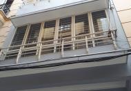 Chủ nhà cần bán gấp nhà mặt ngõ Trần Quốc Hoàn, Cầu Giấy, giá 8.5 tỷ