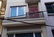 Bán nhà có thang máy khu phân lô Phạm Tuấn Tài, Cầu Giấy, Hà Nội. 6 tầng, giá 8.5 tỷ