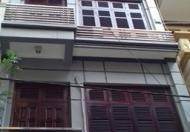 Bán nhà cách 15m, ra mặt phố Đào Tấn, Ba Đình, Hà Nội, giá 6.6 tỷ
