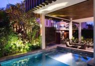 Cần cho thuê biệt thự Nam Thiên 600m2, giá 102 triệu/th, có hồ bơi, Phú Mỹ Hưng, Q7