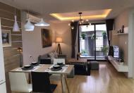 Kênh chủ đầu tư bán căn hộ CC tại dự án The Garden Hills - 99 Trần Bình, dt 110m2 giá 27 tr/m²