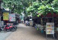 Bán nhà mặt phố Tống Duy Tân, Cấm Chỉ. 40m2 x 4T, MT 6m, kinh doanh cực tốt 12,7 tỷ