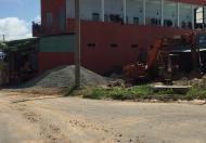 Bán 3 lô cặp 5x21m, 6x19m tại KDC Tân Đô, đường 16m, sổ hồng, xây tự do