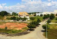 Bán đất 2 mặt tiền sổ hồng riêng. Diện tích 250m2, giá 1 tỷ 250 tr còn thương lượng