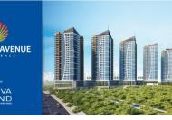 Chính chủ bán căn hộ 2PN, The Sun Avenue, 2.7 tỷ. LH 0186.763.4005